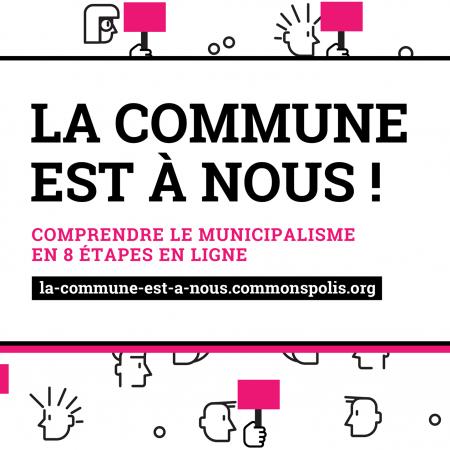 Cours: La Commune est à Nous !