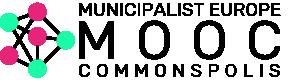 Municipalist Europe MOOC Commonspolis